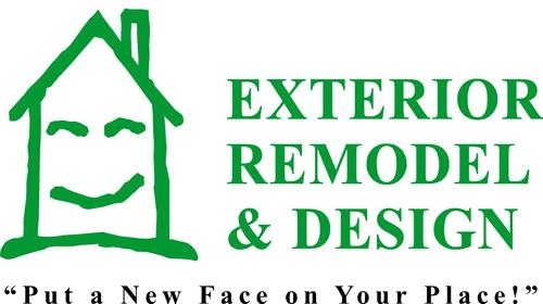 Exterior remodel design for Exterior design specialists